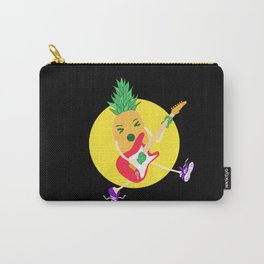 Punk Ananas Carry-All Pouch