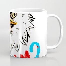 DID SOMEONE SAY FREEDOM  T-SHIRT Coffee Mug