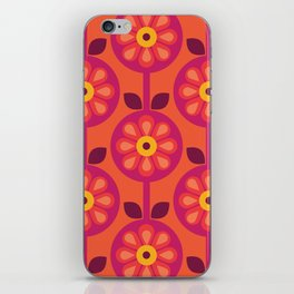 Constance iPhone Skin