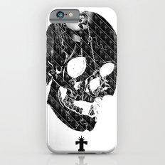 TML SKULLIFASHION Women Slim Case iPhone 6s