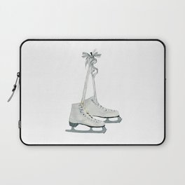 Figure skates Laptop Sleeve