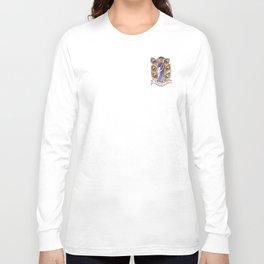 Dramatic Long Sleeve T-shirt