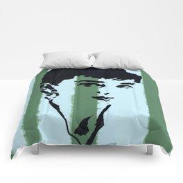 Audrey 7 Comforters