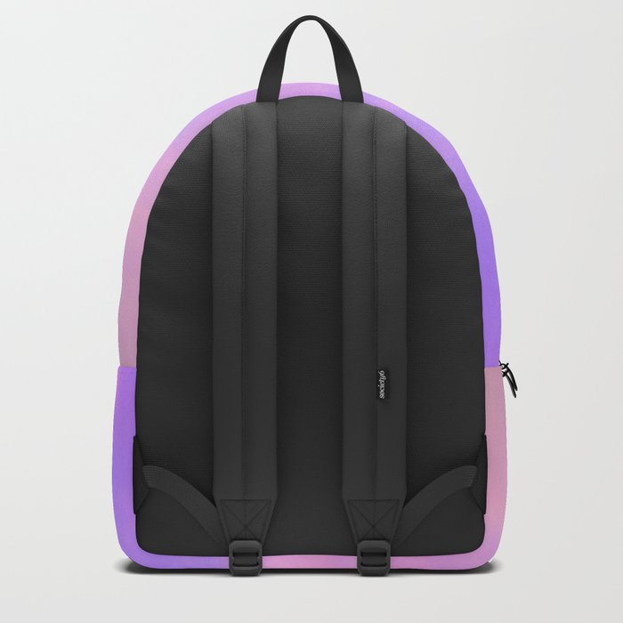 The guardian of time Backpack