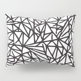 Knotty Complications Pillow Sham