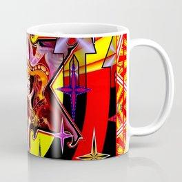 Chi Chief Coffee Mug