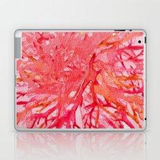 Coral** Laptop & iPad Skin
