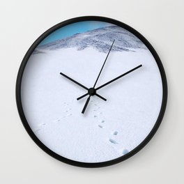 Keep going Wall Clock