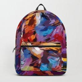 Bison 2 Backpack