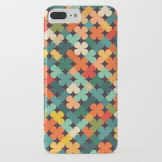 Lucky Clover Slim Case iPhone 7 Plus