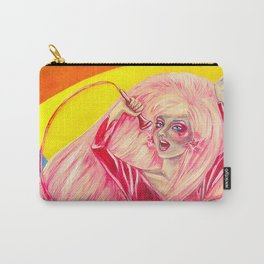 Jem and the Holograms Carry-All Pouch