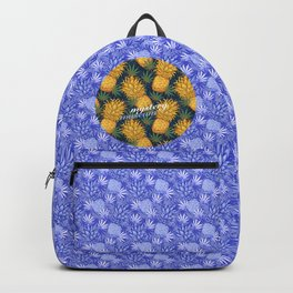 Mystery Museum: Golden Age Backpack