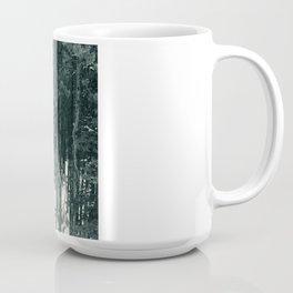 Tree Gazing Coffee Mug