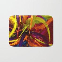 Colors of Carnaval Bath Mat