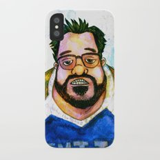 Kevin Smith iPhone X Slim Case