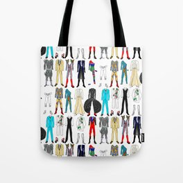 Star Costumes 1 Tote Bag