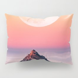 Lunar 4 Pillow Sham