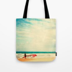 Time to surf Tote Bag