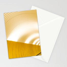 Stockholm tunnel Stationery Cards