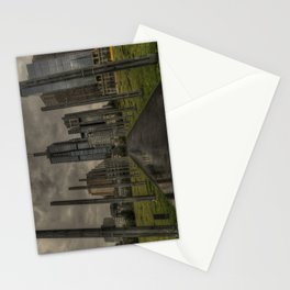 eggHDR1344 Stationery Cards