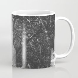 English Country View Coffee Mug