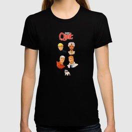 Jonny Quest - TV Shows T-shirt