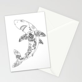 Sorry Mom Stationery Cards