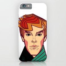 Cummerbund iPhone 6 Slim Case