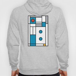 Art Too Hoody