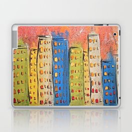 Wild Breeze Laptop & iPad Skin