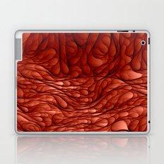 Swirled Lines Laptop & iPad Skin
