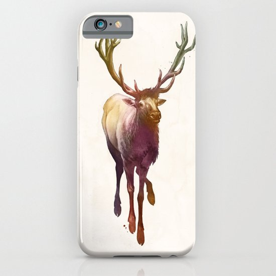 Elkish iPhone & iPod Case