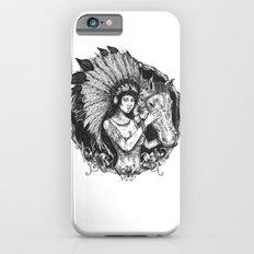 indiana Slim Case iPhone 6s