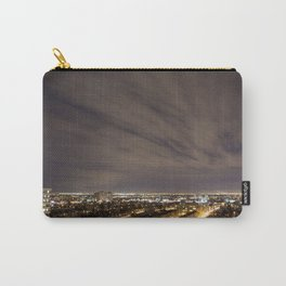 City Nights. Carry-All Pouch