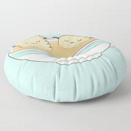 loosen up a little! Floor Pillow