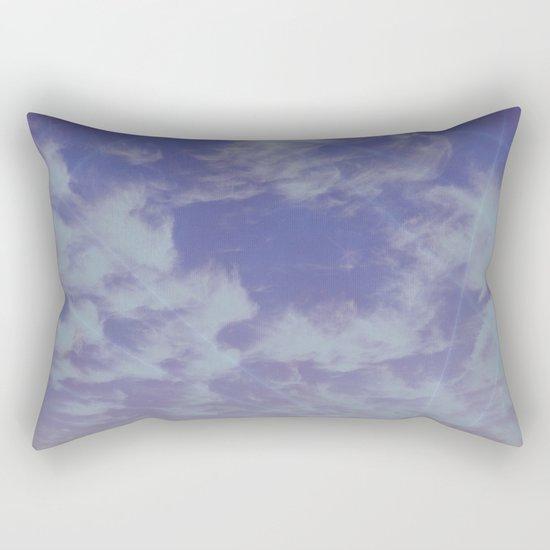 Future Skies Rectangular Pillow
