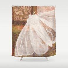 1001 Nights Shower Curtain