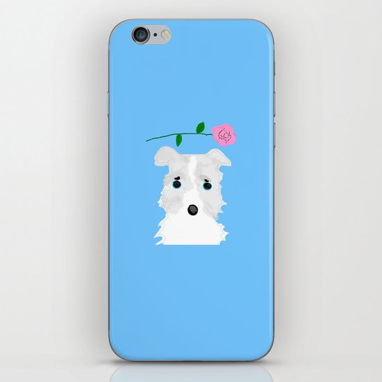 Looking for new family iPhone & iPod Skin
