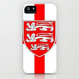 Saint Georges Day iPhone Case