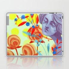 queen of peace Laptop & iPad Skin