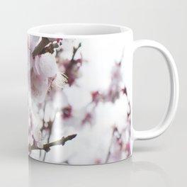 PLUM BLOSSOMS Edition02 Coffee Mug