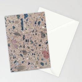Mottled Painting / Pintura Moteada Stationery Cards