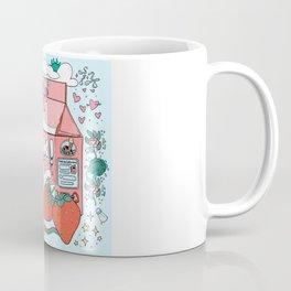 mob!! C: Coffee Mug
