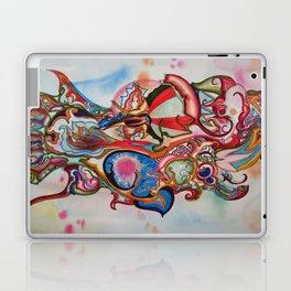 ABSTRACT2 Laptop & iPad Skin