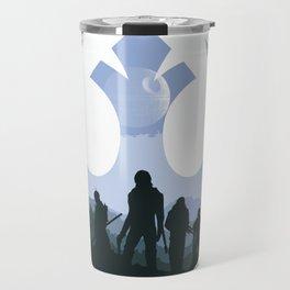 Rogue Rebels Travel Mug