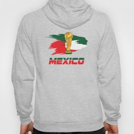 World cup mexico Hoody