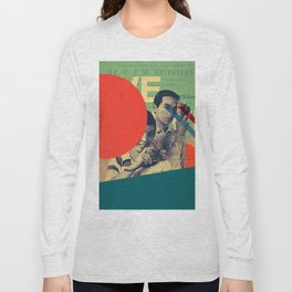 NipponFilter Long Sleeve T-shirt