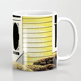 Front Door 927 Coffee Mug