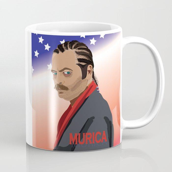 Murica, It's been a crazy night. Coffee Mug