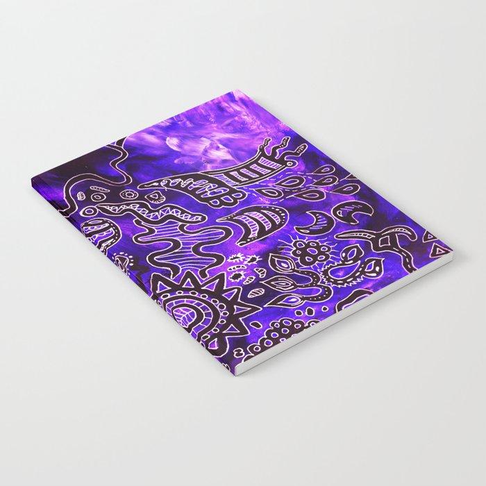 Zentangle Notebook